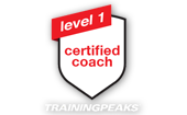 training peaks level1